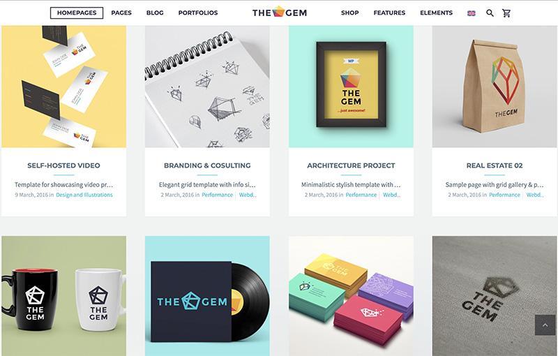 Graphic designer / portfolio